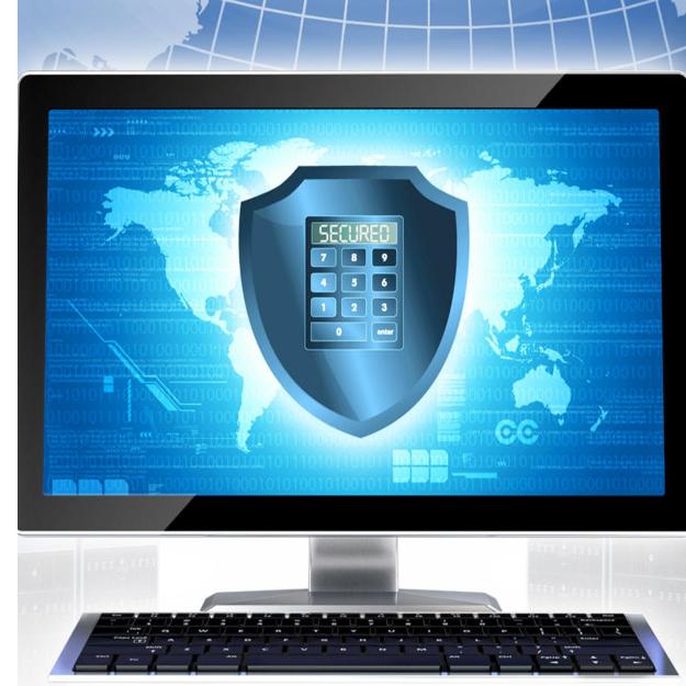 hosting seguro