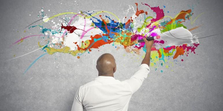libera tu creatividad con estos 4 trucos