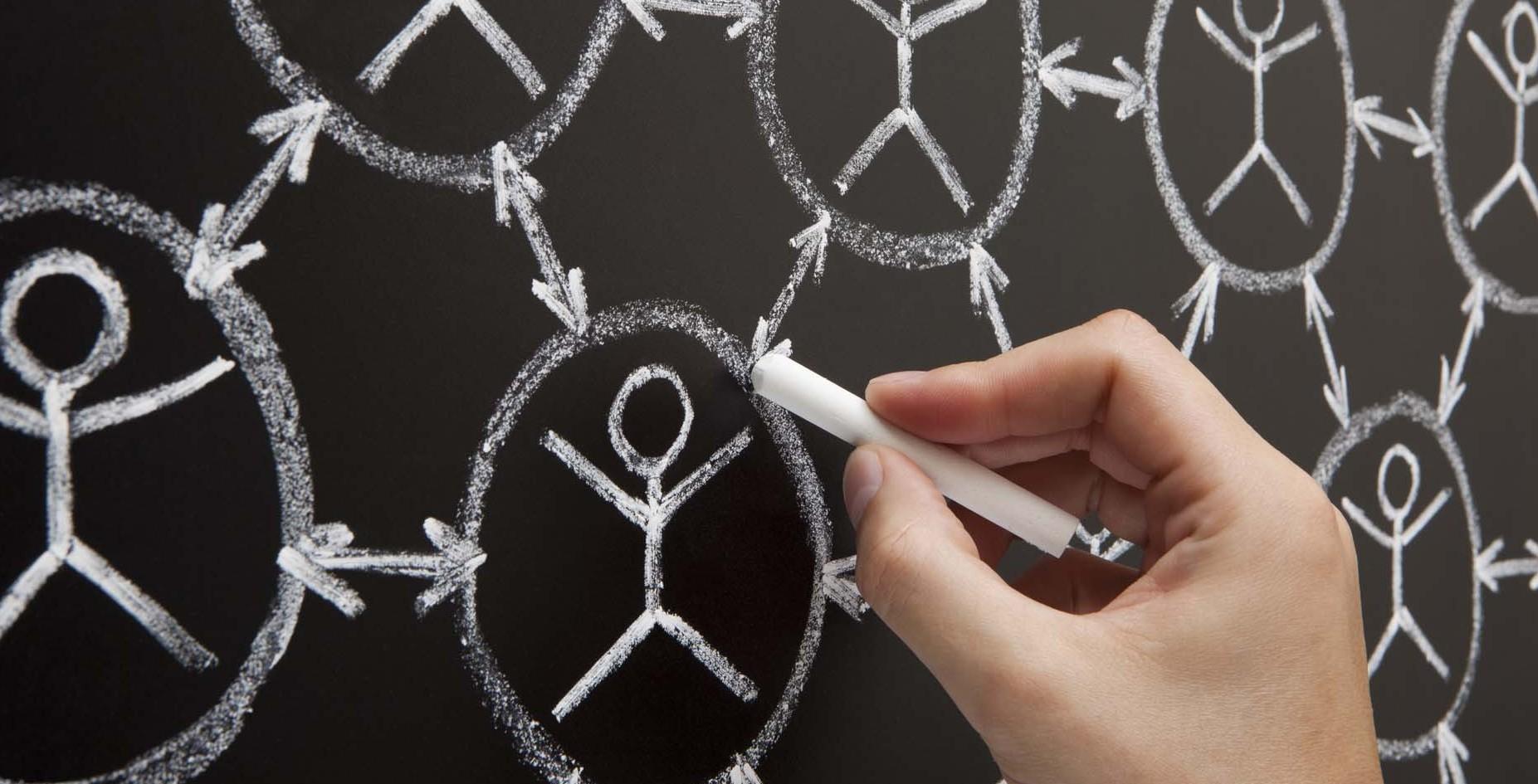 Networking habilidad que todo emprendedor debería conocer