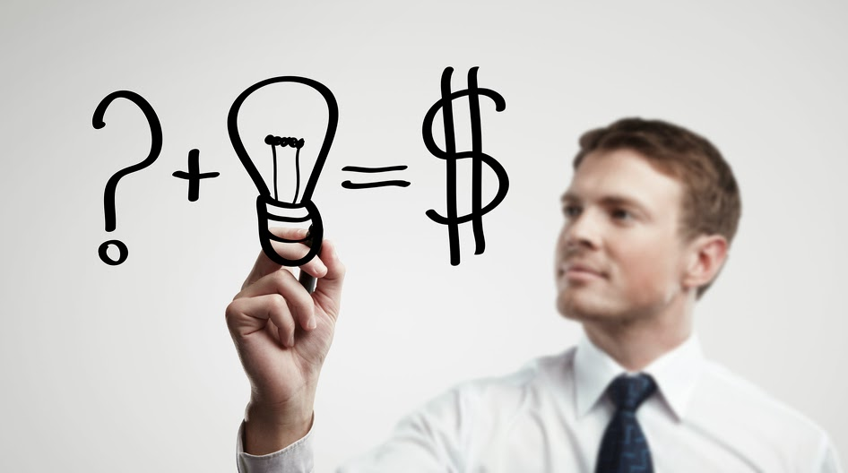 top 5 ideas para emprender negocios en Internet